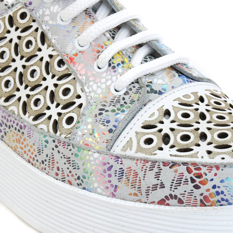 Venezia 5114 WHITE 400 Sneakersy Damskie sklep ale BUTY