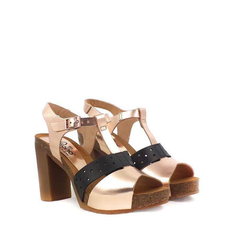 Sandały Yokono Malibu-054