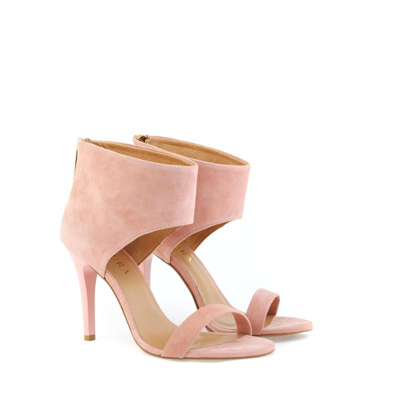 Sandały Badura 7794-69 r