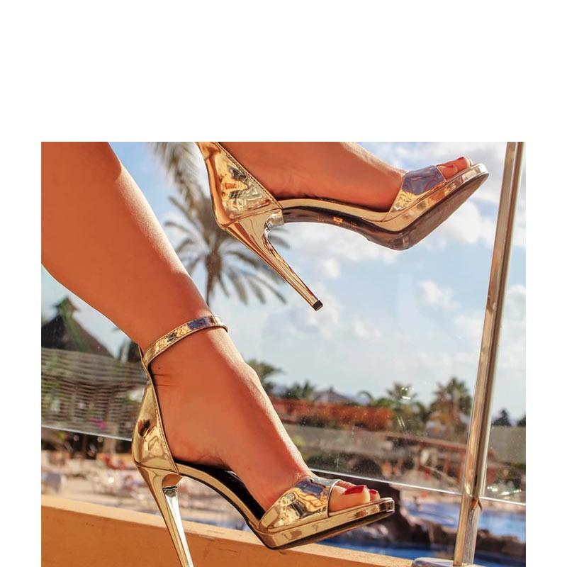 Sandały Nessi JC022