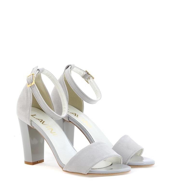 Sandały Lavini 696/3 p