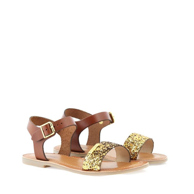 Sandały Les Tropeziennes 10091 b