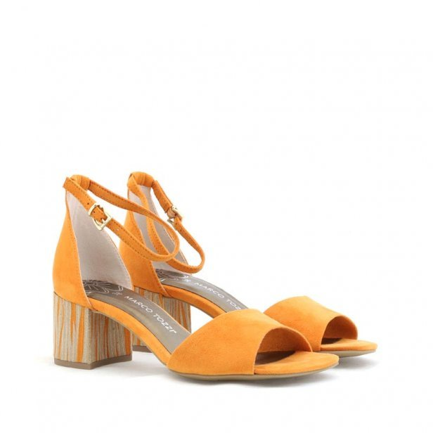 Sandały Marco Tozzi 2-28316-24 636