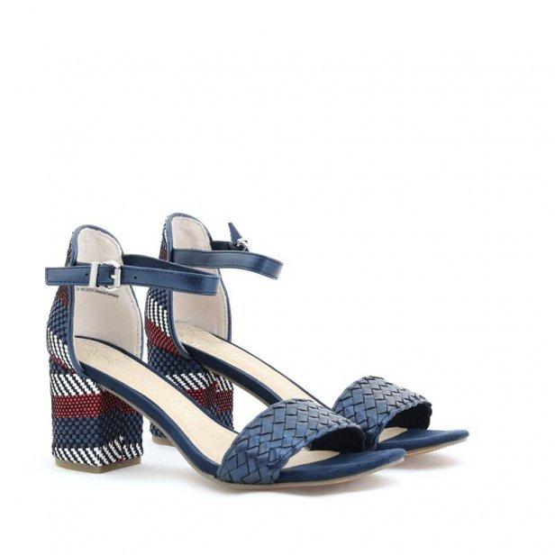 Sandały Marco Tozzi 2-28326-24 844