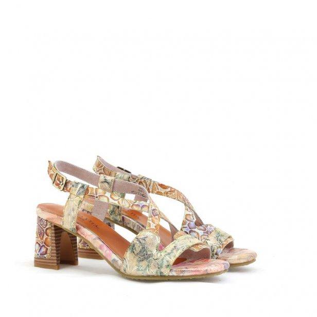 Sandały Laura Vita SL6731-4A