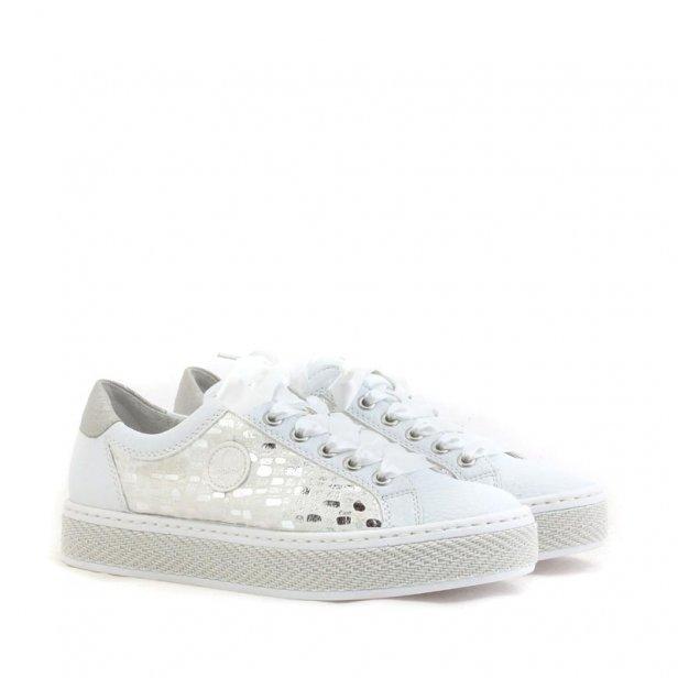 Sneakersy Rieker L8918-81