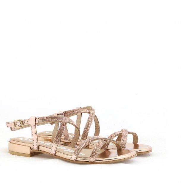 Sandały Gioseppo 58299 Canaan