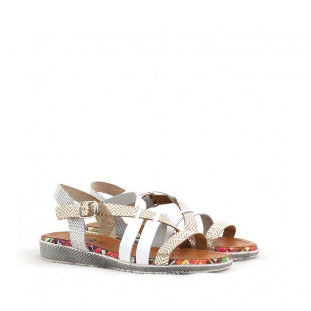 Sandały Verano 2592