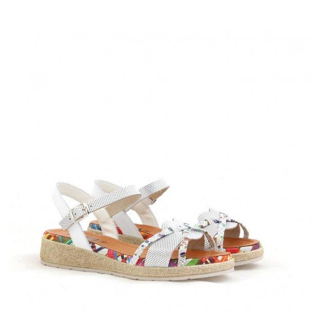 Sandały Verano 3424 Combi 1