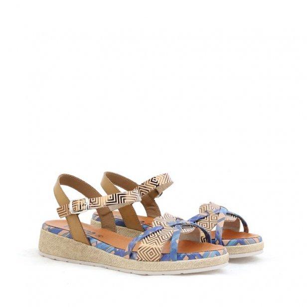 Sandały Verano 3424 Combi 7