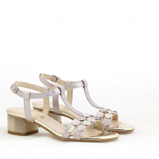 Sandały Gamis 3661 P-117