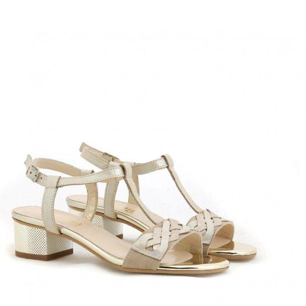Sandały Gamis 3936 D-87
