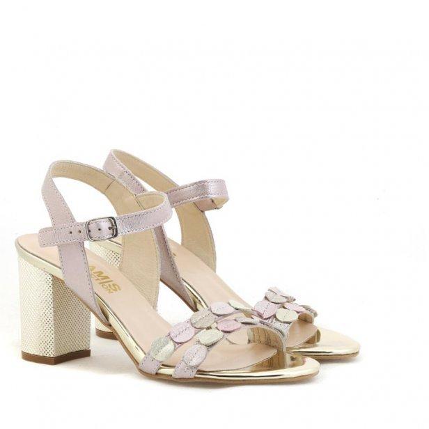 Sandały Gamis 3658 P-117