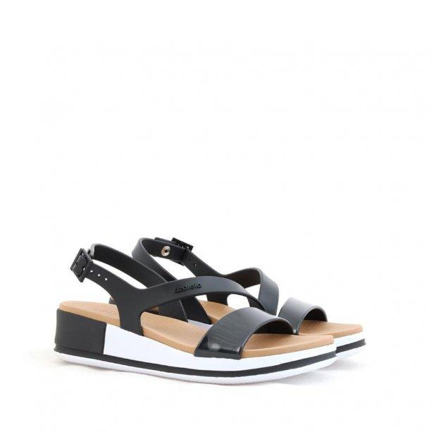 Sandały Azaleia 281/584 BLACK