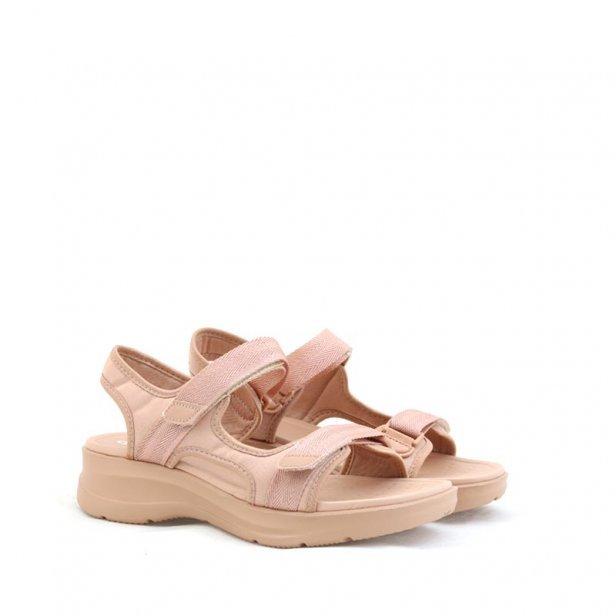 Sandały Azaleia 330/560 Nude