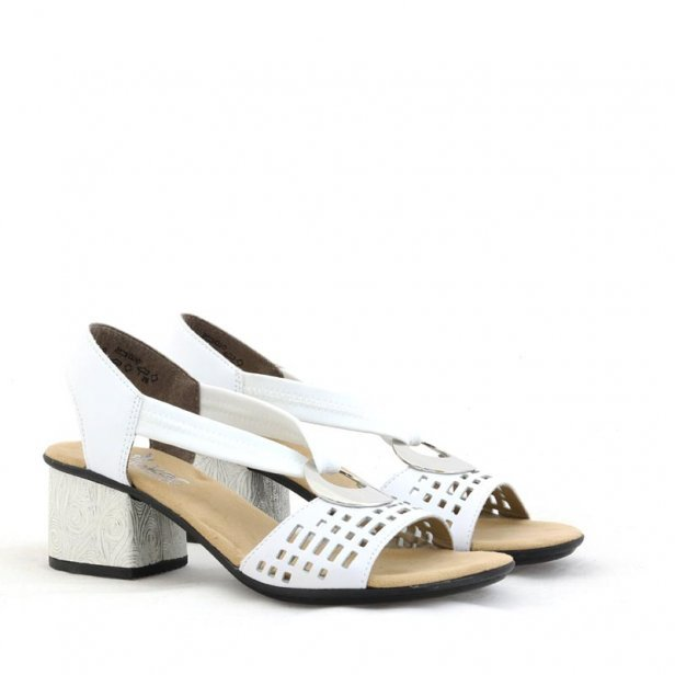 Sandały Rieker 64675-80