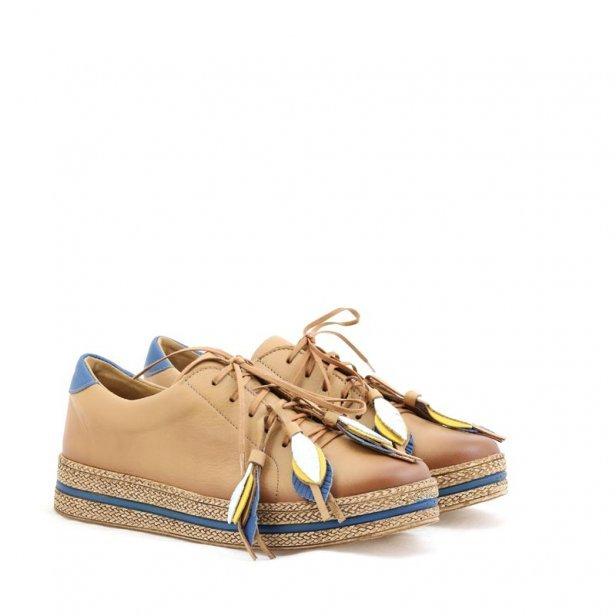 Sneakersy Maciejka 04550-29/00-5