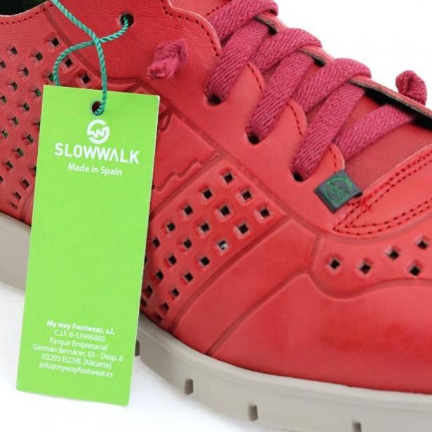 Slowwalk 10762 Morvi Krack