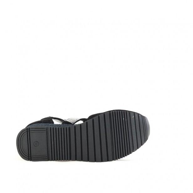 Gioseppo 58730 Mustique Black