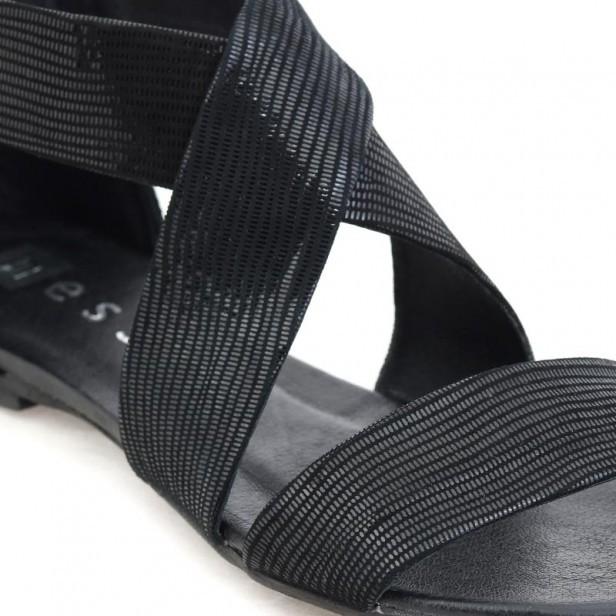 Nessi 24101 czarny lizaro