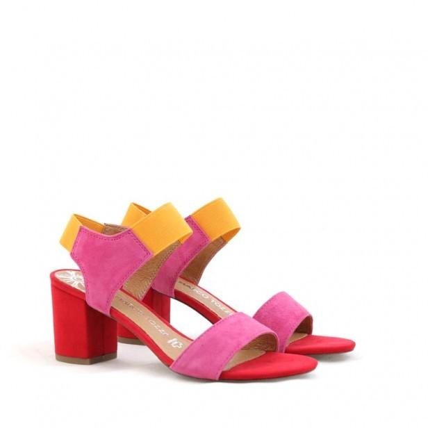Sandały Marco Tozzi 2-28353-24 514