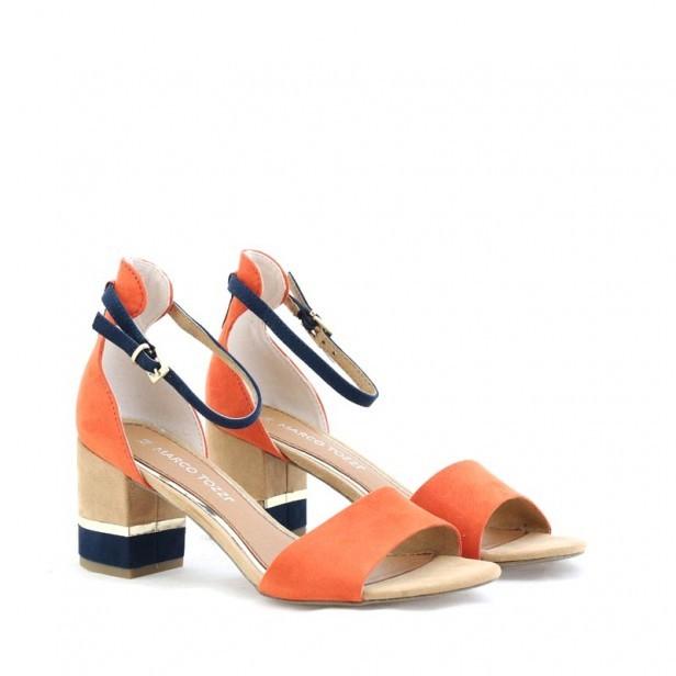 Sandały Marco Tozzi 2-28303-34 626