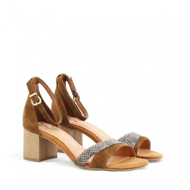 Sandały Marco Tozzi 2-28388-24 441