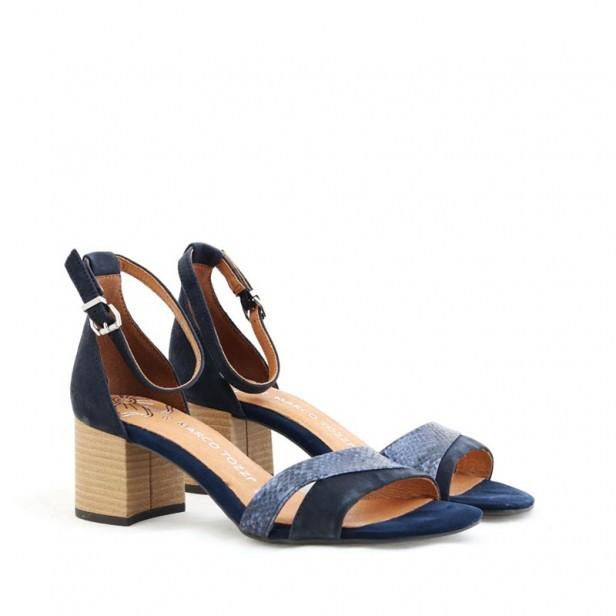 Sandały Marco Tozzi 2-28388-24 890