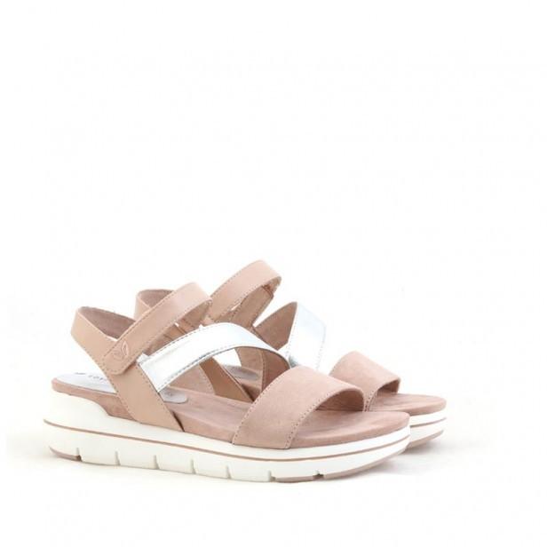 Sandały Marco Tozzi 2-28555-24 596