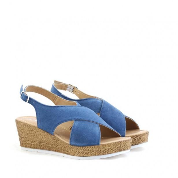 Sandały Marco Tozzi 2-28343-24 802
