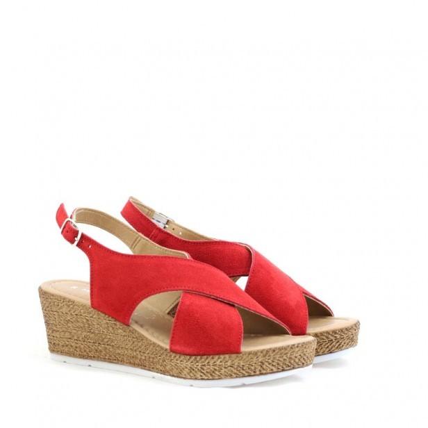 Sandały Marco Tozzi 2-28343-24 533