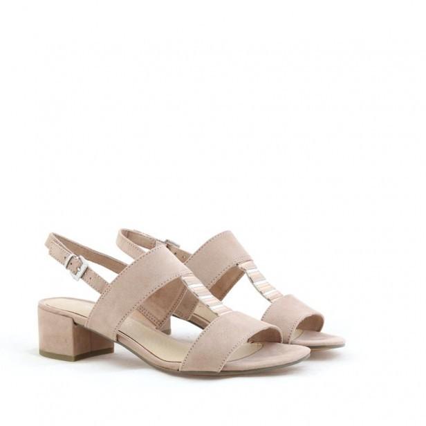 Sandały Marco Tozzi 2-28202-24 478