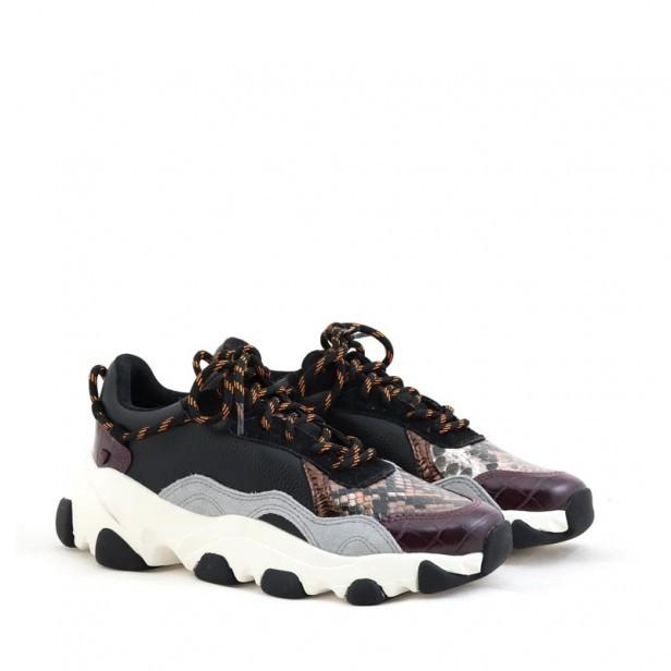 Sneakersy Gioseppo 60455 Perm