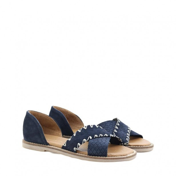 Sandały Tamaris 1-28186-34 805