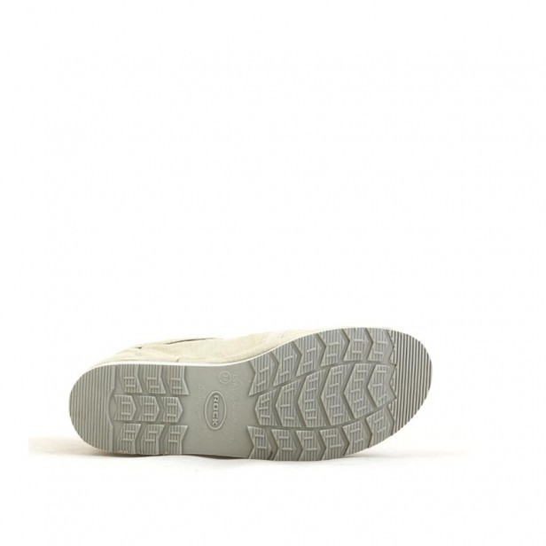 Rock Spring Velcro Ivory