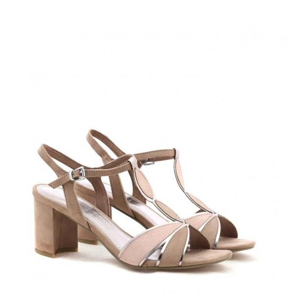 Sandały Marco Tozzi 2-28313-26