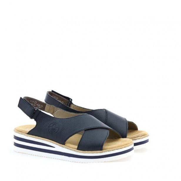 Sandały Rieker V0271-14