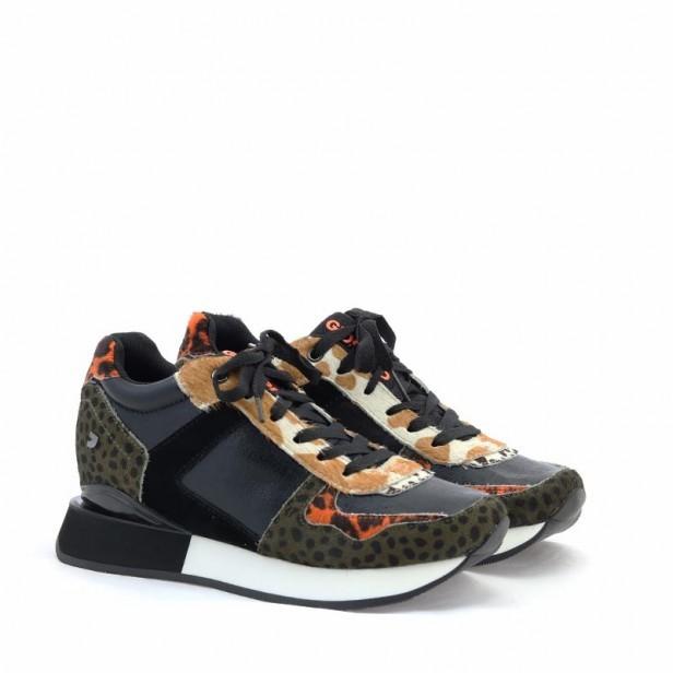 Sneakersy Gioseppo 60866 Rossosh
