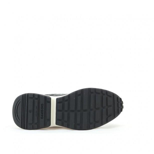 Gioseppo 60859 Ufa Black