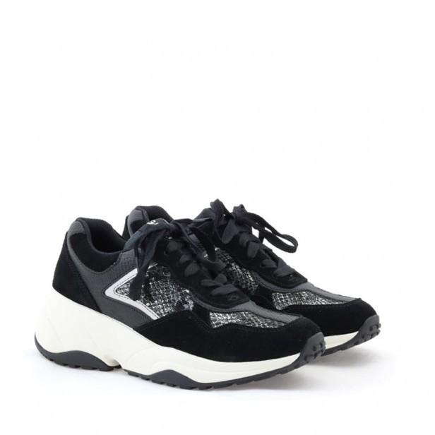 Sneakersy Gioseppo 60859 Ufa Black