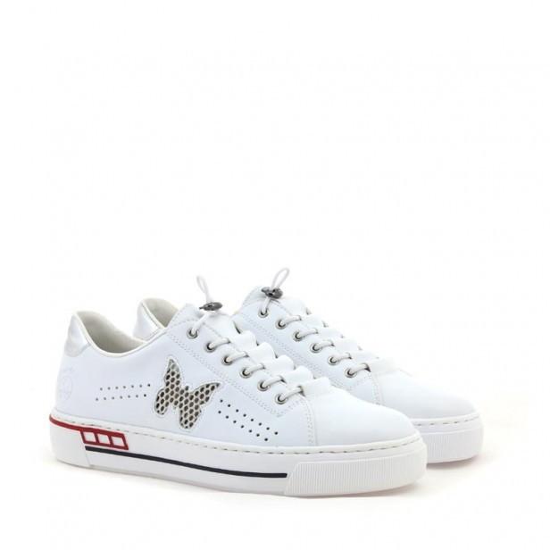 Sneakersy Rieker L8857-80