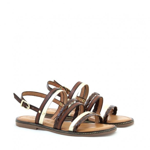 Sandały Tamaris 1-28141-26 392