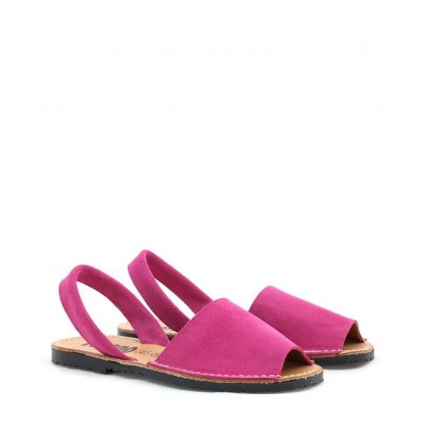Sandały Verano 202 Fuxia