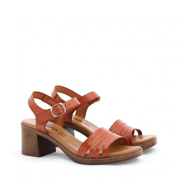Sandały Verano 68211 Arcilla