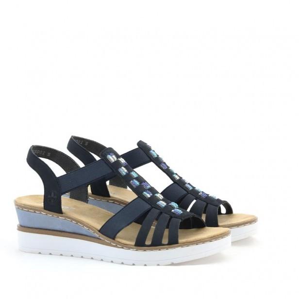 Sandały Rieker V3822-14