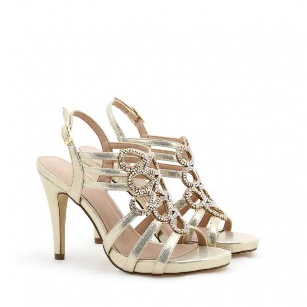 Sandały Menbur 22207