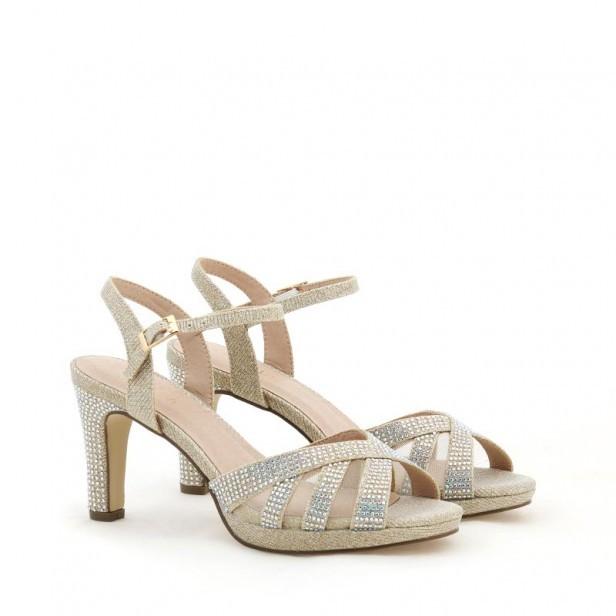 Sandały Menbur 22271