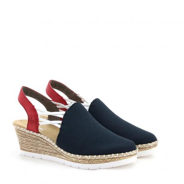 Sandały Rieker 619V0-14