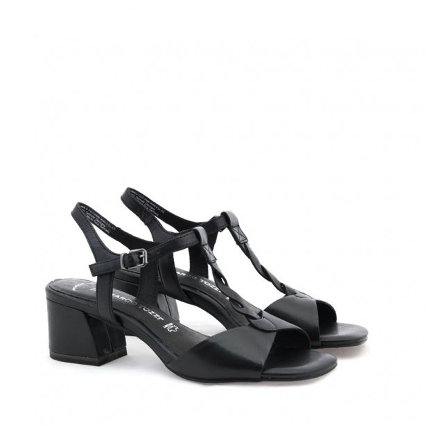 Sandały Marco Tozzi 2-28212-26 002