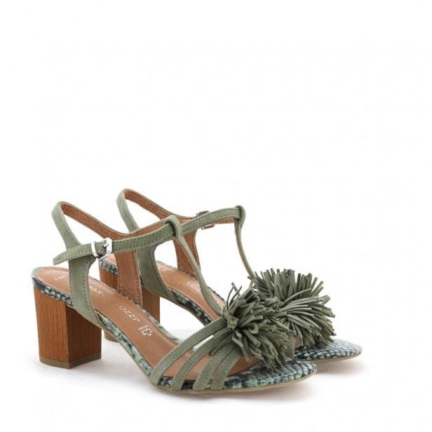 Sandały Marco Tozzi 2-28385-26 728